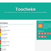 Toocheke