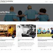 NGO Charity Fundraising