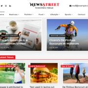 NewsStreet