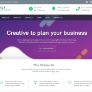 Business Consultant Finder